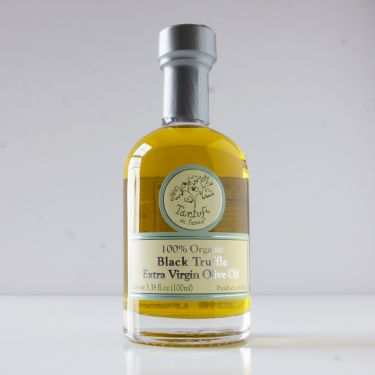 Organic Black Truffle Extra-Virgin Olive Oil, 100ml