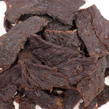 BEEF JERKY by 7X BEEF