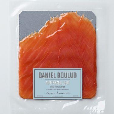 Daniel Boulud Epicerie Smoked Salmon, Artisanal Cut