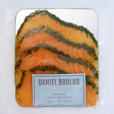 Daniel Boulud Epicerie Flavored Smoked Salmon BAJA