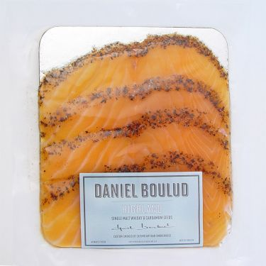 Daniel Boulud Epicerie Flavored Smoked Salmon HIGHLAND