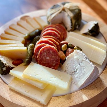 Discovery Cheese & Charcuterie Collection