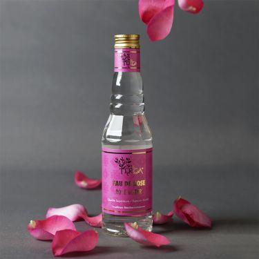 Terga Gastronomie Rose Water, 300ml