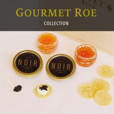 Gourmet Roe Collection