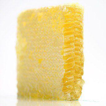Lukan's Wildflower Honeycomb, 12oz