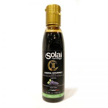 i Solai Classic Balsamic Glaze, 180g (5.07 fl oz) - SOLEX CATSMO FINE FOODS
