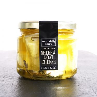Marinated Sheep & Goat Cheese (AUSTRALIA)