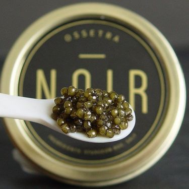 Ossetra Caviar