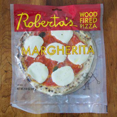 Roberta's Pizza, Margherita