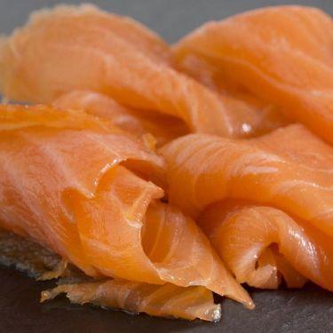Catsmo Norwegian Smoked Salmon