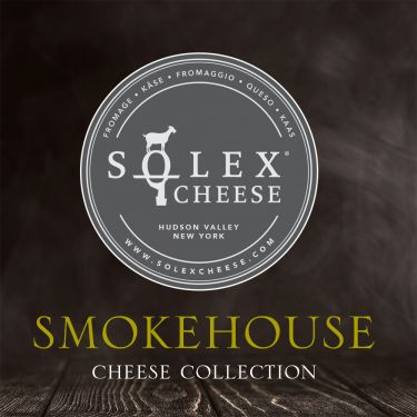 Smokehouse Cheese Collection