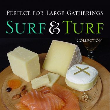 Surf & Turf Collection