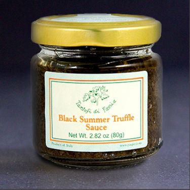 Black Truffle Sauce, 80g