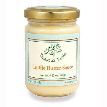 Truffle Butter Sauce, 4.23 oz