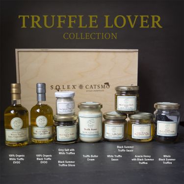 Truffle Lover Collection