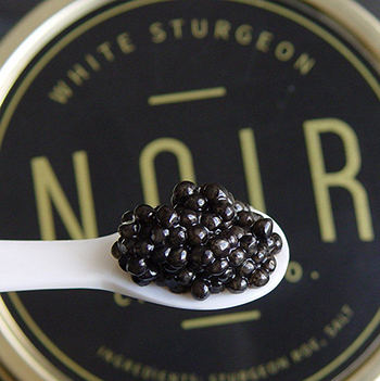 Caviar Buyers' Guide