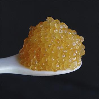 History of Caviar